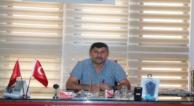 """BBP Nazilli İlçe Başkanı Dokumacı: """"BBP SEÇİME DAMGASINI VURACAK"""""""