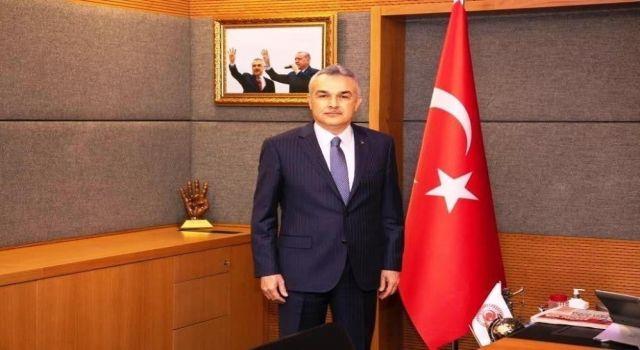 AK Parti'li Vekil Savaş'ın 'Kurban Bayramı' Mesajı