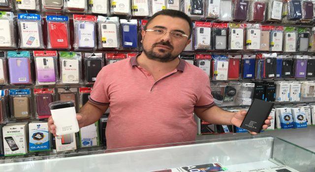 'Powerbank' Acil İhtiyaç Listesine Girdi