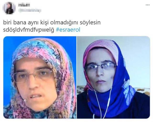 Eltisiyle aynı adama kaçan Hamide Duran, Palu Ailesi'ndeki Zeynep Ergül'e benzerliğiyle gündem oldu