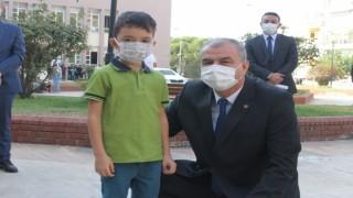 Aydın'da İlköğretim Haftası Törenle Kutlandı
