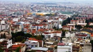 Aydın'da Konut Satışlarında Düşüş