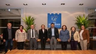 CHP Kadın Kolları İl Başkanları Kuşadası'nda Buluşacak