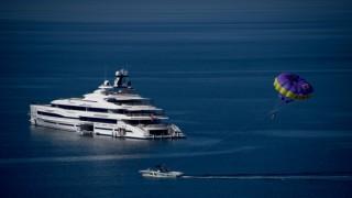 Dünyanın en zengin 4'üncü iş insanı Bill Gates, Efes'teki Meryemana Evi'ni ziyaret etti