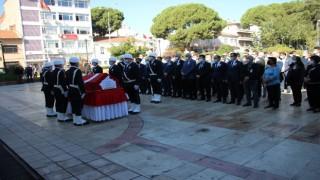 Hakim Tuncalı İçin Aydın Adliyesi Önünde Tören Düzenlendi