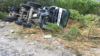 Söke'deki kazada hayatını kaybeden kişinin kimliği belli oldu